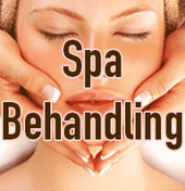 Spa Behandlingar